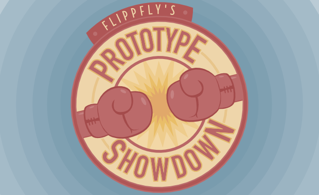 Prototype Showdown Logo